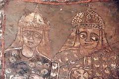 Sants coptes
